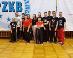 12 medali Mistrzostw Polski dla Wejherowa i Luzina!