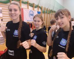 Sukces dziewcząt na Pucharze Polski