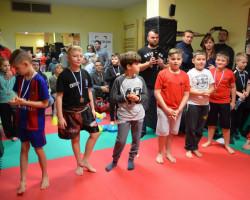 Klubowa Liga Kickboxingu - II EDYCJA!
