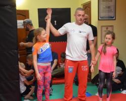 Druga edycja Klubowej Ligi Kickboxingu za nami