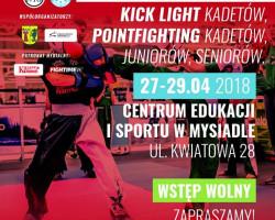 Mistrzostwa Polski w Mysiadle - lista osób i informacje