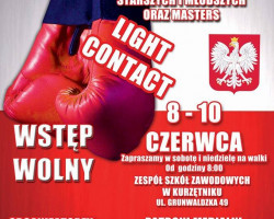 Mistrzostwa Polski light contact