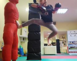 Letnia Akademia Kickboxingu!