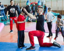 VII Turniej Rodzinny w Luzinie