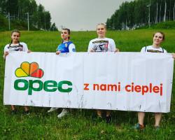 Puchar Polski w Bałtowie