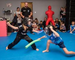Rekordowa Klubowa Liga Kickboxingu