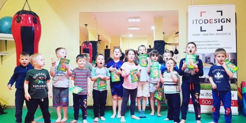NOWY NABÓR NA KICKBOXING - dzieci, młodzież, dorośli