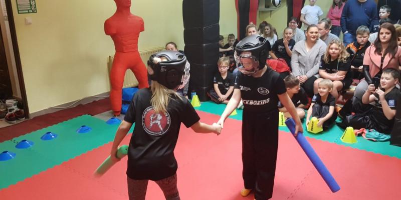 26 październik - Inauguracja Klubowej Ligi Kickboxingu!