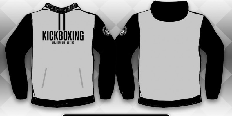 Bluzy sportowe - zamówienia do 23 listopada